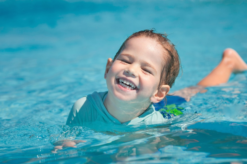 Swimming Lessons in Ku-ring-gai NSW