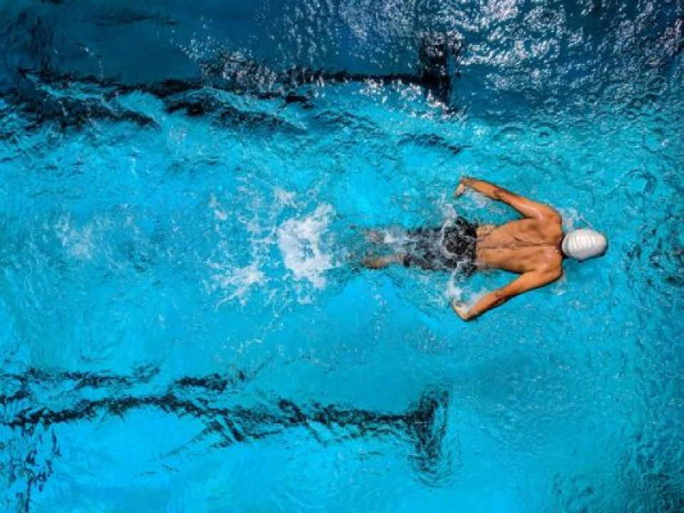How Swimming in Cold Water Can Lead to Longevity