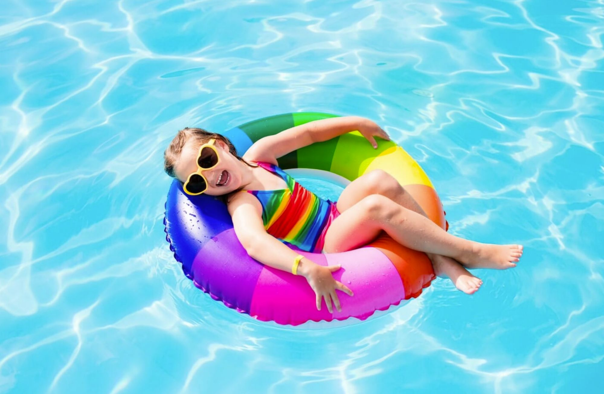 Pool safety: Equipment you should consider installing