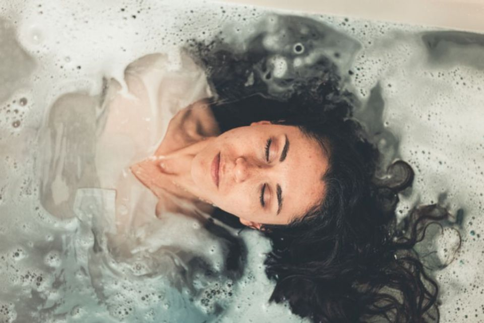Aquatic Meditation: How to Achieve Mindfulness in the Water