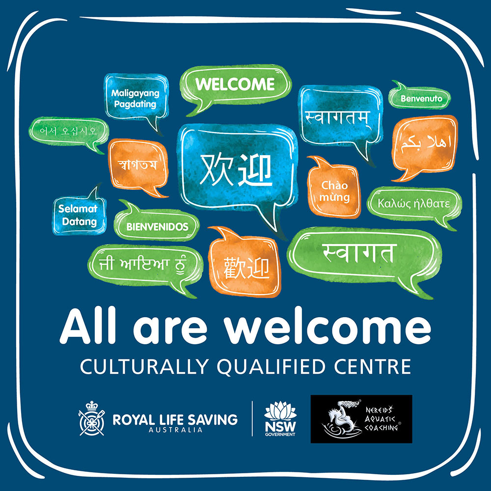 We Are a Culturally Qualified Centre